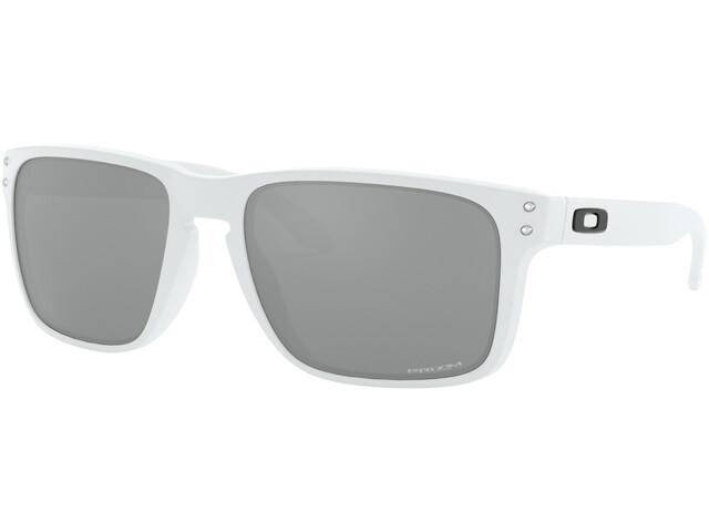 Oakley Holbrook XL Sunglasses matte white/prizm black